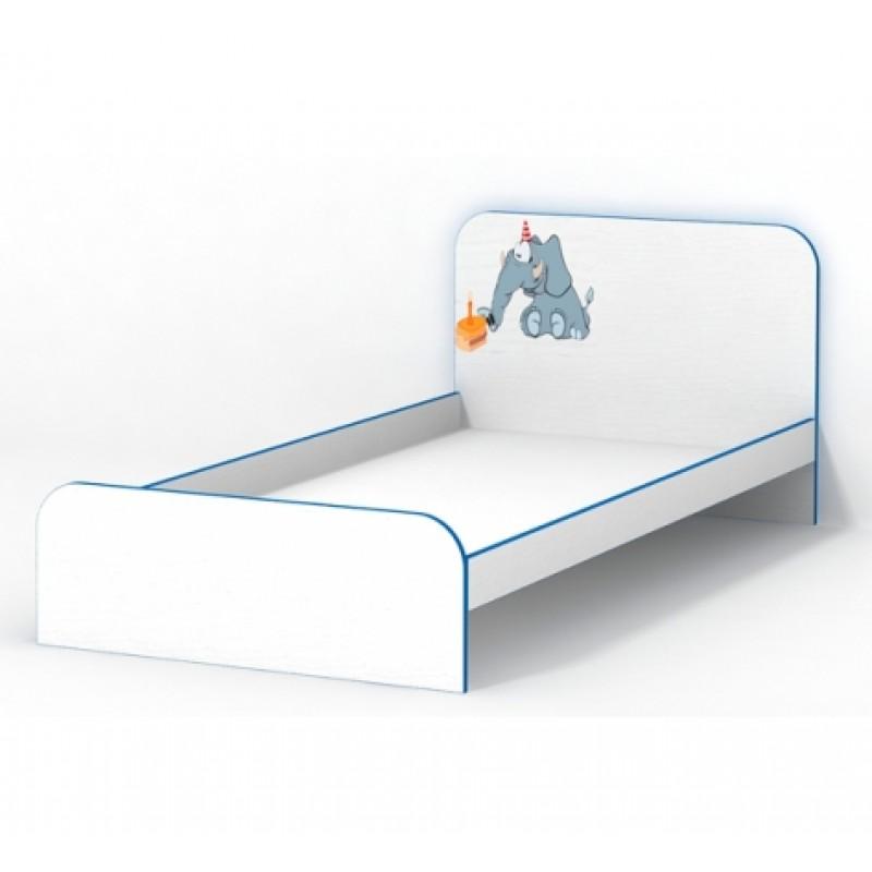 Кровать Elephant/Слоник без бортика
