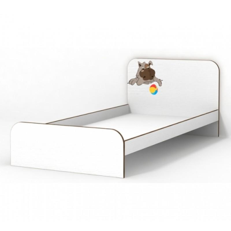 Кровать Joy/Джой без бортика