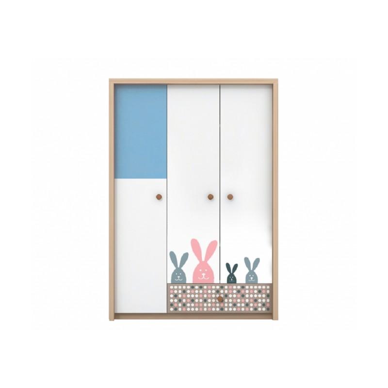 Шкаф Bunny / Кролик