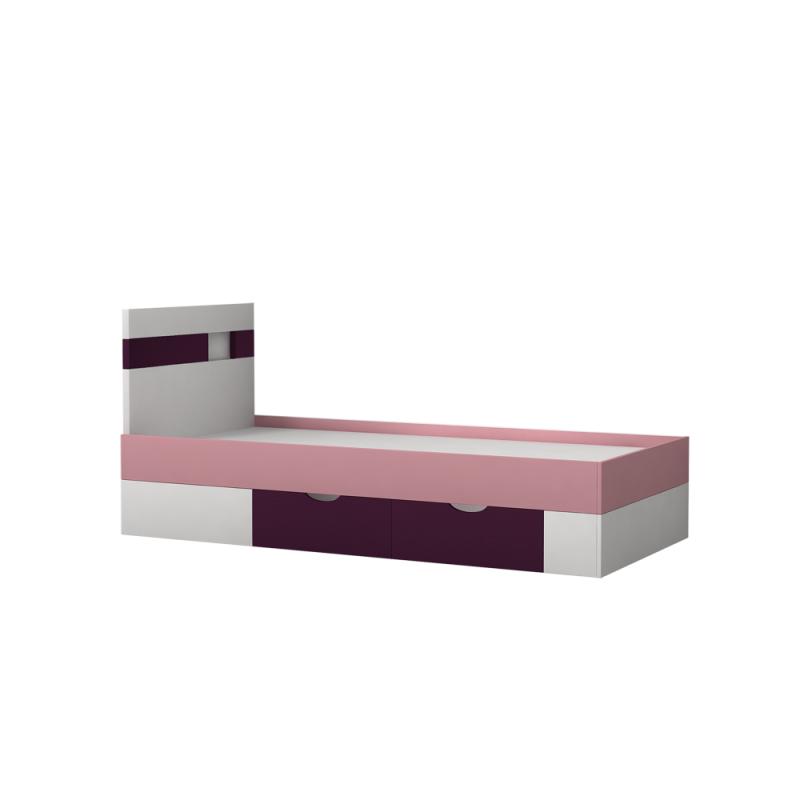 Кровать NEXT / НЕКСТ
