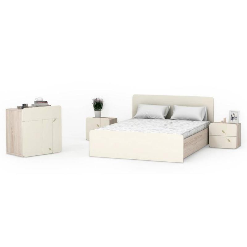 Спальня Beige (Беж) Комплект 3