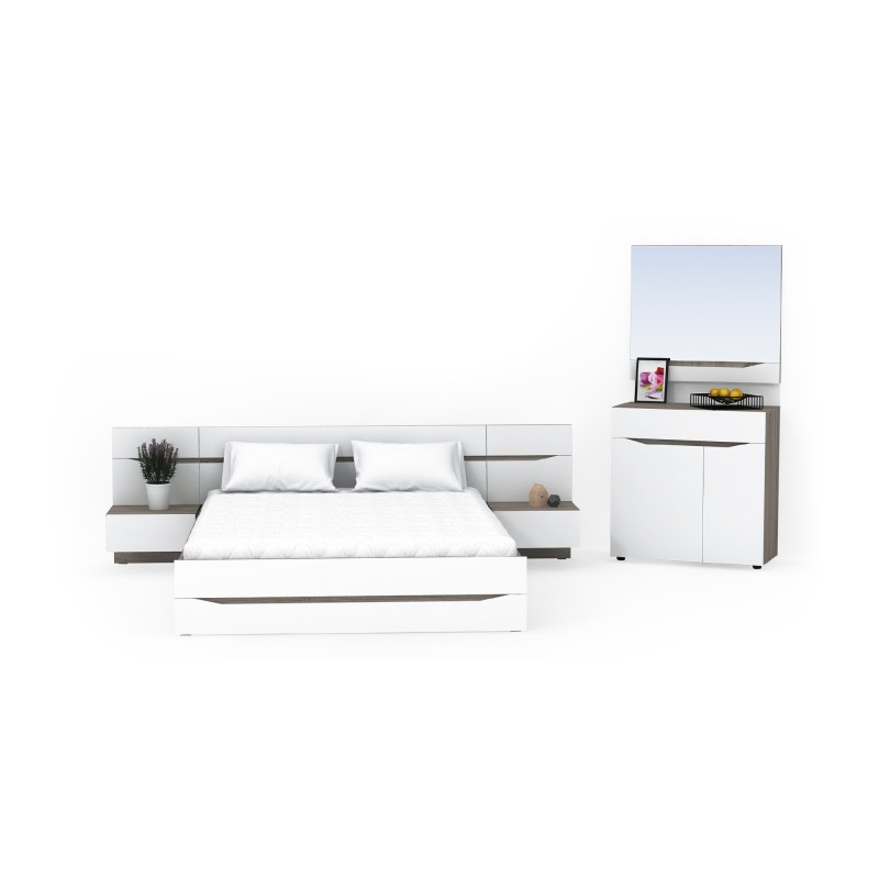 Спальня Beverly (Бэверли) Комплект 2