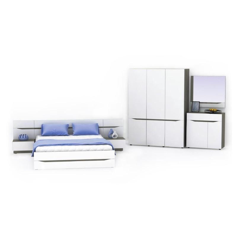 Спальня Beverly (Бэверли) Комплект 1
