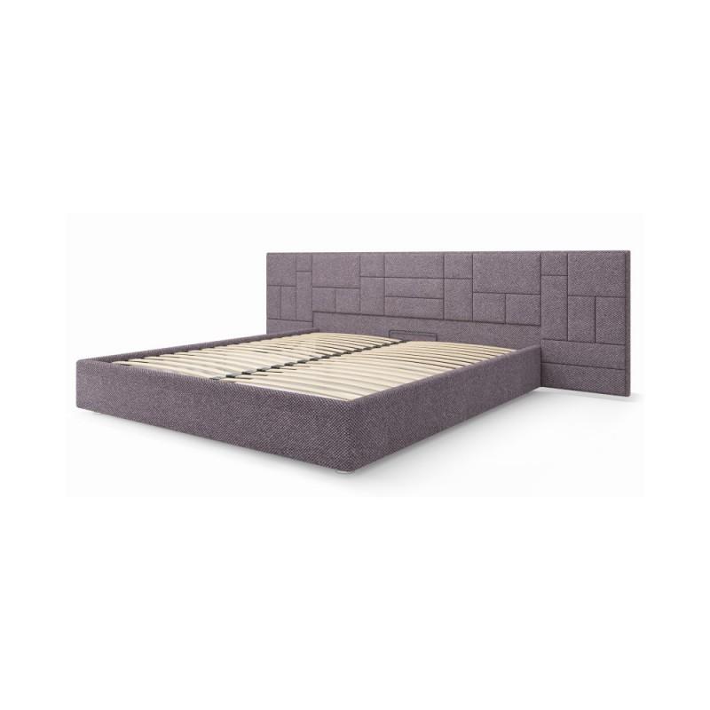 Кровать-подиум Сакраменто Люкс